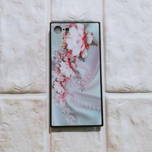 Ốp lưng Iphone 7 và IPhone 8 mặt lưng kính cường lực