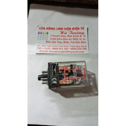 RO LE MK2- P  12VDC