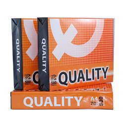 Giấy in Quality 70 A4 - 500 tờ