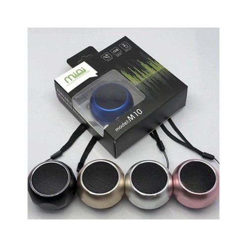 Loa Mini Speaker Bluetooth M10 - 8428112 , 17843954 , 15_17843954 , 250000 , Loa-Mini-Speaker-Bluetooth-M10-15_17843954 , sendo.vn , Loa Mini Speaker Bluetooth M10