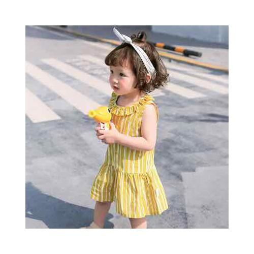 Đầm váy bé gái dễ thương