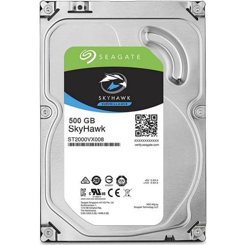 Ổ cứng gắn trong HDD Seagate SkyHawk 500GB SATA 6Gbs