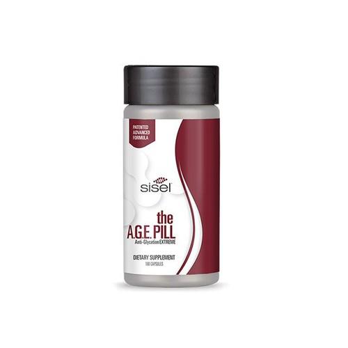Viên Uống Sisel The Age Pill: viên uống trẻ hóa 20 tuổi với công nghệ DNA phục hồi tế bào gốc Mỹ - 7714960 , 17837699 , 15_17837699 , 2499000 , Vien-Uong-Sisel-The-Age-Pill-vien-uong-tre-hoa-20-tuoi-voi-cong-nghe-DNA-phuc-hoi-te-bao-goc-My-15_17837699 , sendo.vn , Viên Uống Sisel The Age Pill: viên uống trẻ hóa 20 tuổi với công nghệ DNA phục hô