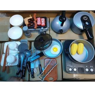 Bộ Đồ Chơi Nấu Ăn 36 Món - 2761_17858217 thumbnail