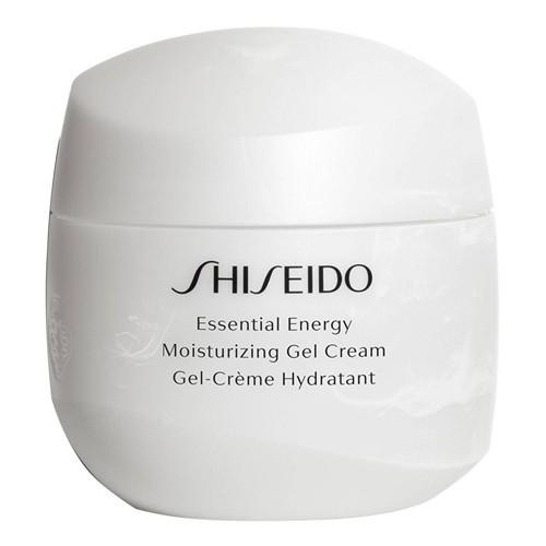 Kem dưỡng da dạng gel Shiseido Essential Energy Moisturizing Cream, 50ml