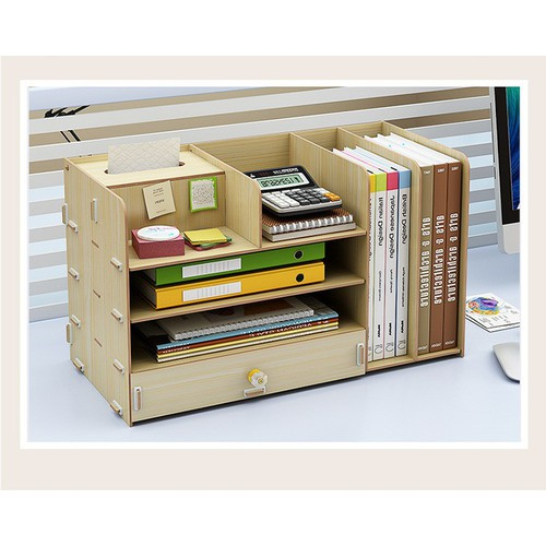 Kệ sách gỗ mini để bàn nhiều mẫu mã tiện dụng - 8477747 , 17860086 , 15_17860086 , 449000 , Ke-sach-go-mini-de-ban-nhieu-mau-ma-tien-dung-15_17860086 , sendo.vn , Kệ sách gỗ mini để bàn nhiều mẫu mã tiện dụng