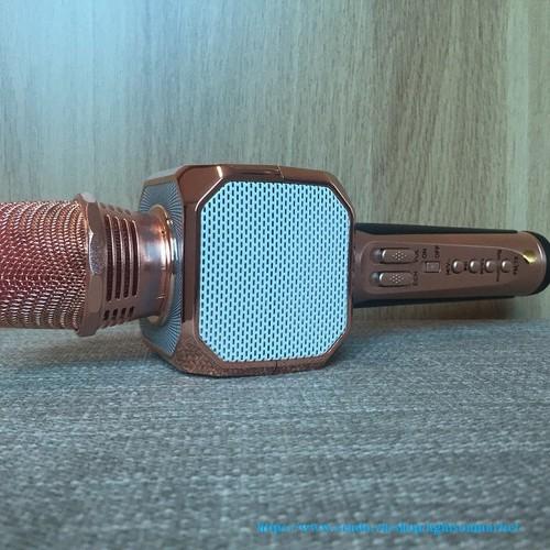 Mic Karaoke Bluetooth, - Micro Karaoke Bluetooth Tích Hợp Điện Thoại, Máy Tính Bảng - Âm Thanh Sống Động, Chống Hú, Rè, Loa Phát Khỏe - 8437083 , 17846851 , 15_17846851 , 587000 , Mic-Karaoke-Bluetooth-Micro-Karaoke-Bluetooth-Tich-Hop-Dien-Thoai-May-Tinh-Bang-Am-Thanh-Song-Dong-Chong-Hu-Re-Loa-Phat-Khoe-15_17846851 , sendo.vn , Mic Karaoke Bluetooth, - Micro Karaoke Bluetooth Tích Hợ