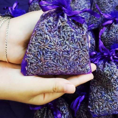 Túi thơm chuyên gia khử mùi Lavender Pháp M49