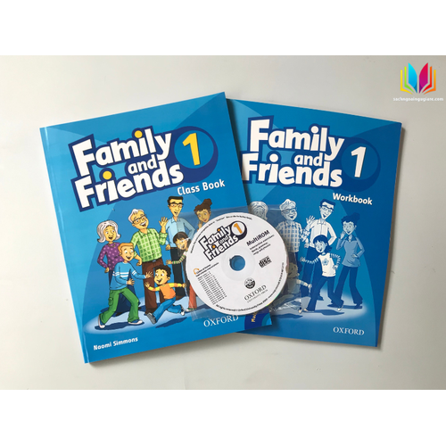 Sách Family And Friends 1 - 1st Edition CB+WB+CD+Ảnh thật - 8429407 , 17844481 , 15_17844481 , 120000 , Sach-Family-And-Friends-1-1st-Edition-CBWBCDAnh-that-15_17844481 , sendo.vn , Sách Family And Friends 1 - 1st Edition CB+WB+CD+Ảnh thật