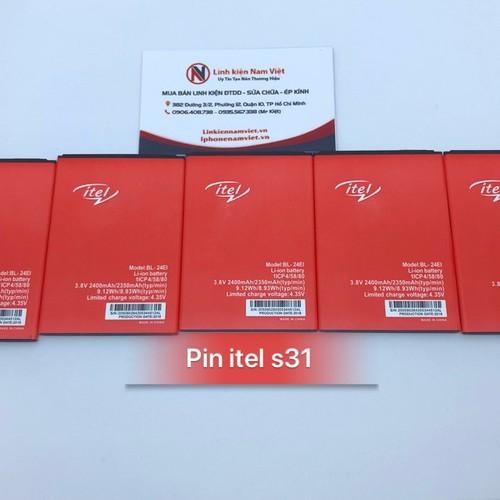 Pin Itel S31 zin chinh hang - Bảo hành 3 tháng - 1 đổi 1 - Nam Việt Mobile - 8450661 , 17850800 , 15_17850800 , 150000 , Pin-Itel-S31-zin-chinh-hang-Bao-hanh-3-thang-1-doi-1-Nam-Viet-Mobile-15_17850800 , sendo.vn , Pin Itel S31 zin chinh hang - Bảo hành 3 tháng - 1 đổi 1 - Nam Việt Mobile