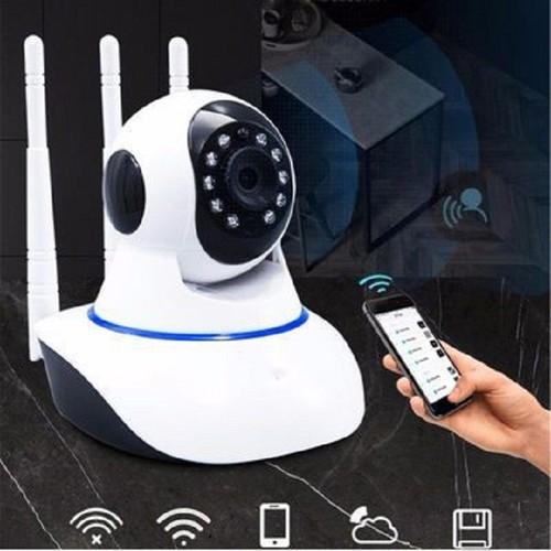 [ Tặng kèm thẻ nhớ 32G ] Camera wifi , camera ip wifi , camera , yoosee , yoosee camera , camera giám sát chất lượng , camera giám sát từ xa , camera giám sát qua điện thoại yoosee 3 râu đàm thoại hai
