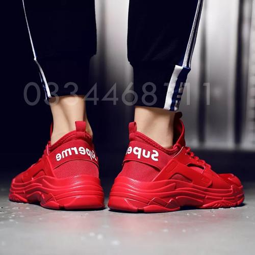 Giày Nam - Giày sneaker