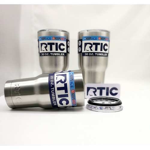 Ly Giữ Nhiệt RTIC 900ml