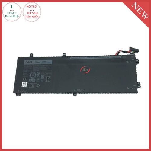 Pin laptop dell XPS 15 9570 A004EN 56 Wh