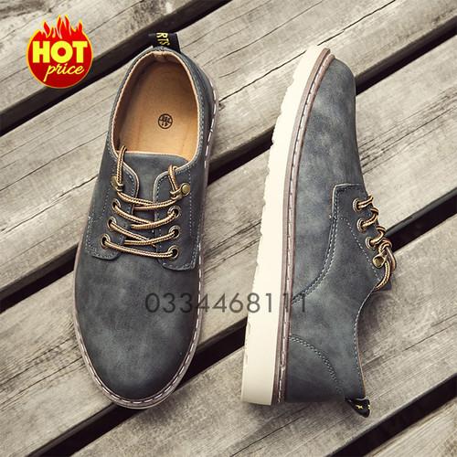 giày nam KDVK6003