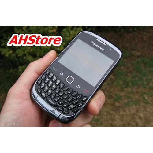 Điện thoại Blackberry 9300 - nhỏ mà có võ