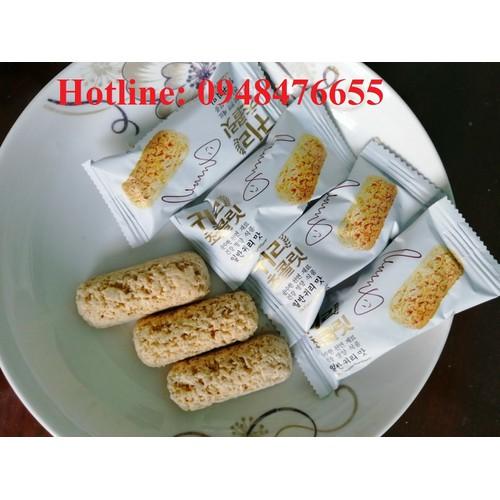 Bánh yến mạch Hàn Quốc nhập khẩu combo 3 bịch - 8429514 , 17844608 , 15_17844608 , 180000 , Banh-yen-mach-Han-Quoc-nhap-khau-combo-3-bich-15_17844608 , sendo.vn , Bánh yến mạch Hàn Quốc nhập khẩu combo 3 bịch