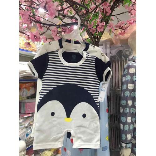 Quần áo cho bé sơ sinh mùa hè