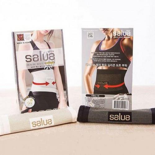 Đai nịt giảm mỡ bụng Salua Hàn Quốc