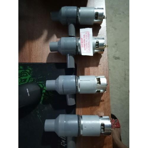 bơm tự Chế motor 775 ống Phi 21 - 4953287 , 17859207 , 15_17859207 , 230000 , bom-tu-Che-motor-775-ong-Phi-21-15_17859207 , sendo.vn , bơm tự Chế motor 775 ống Phi 21