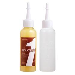 Thuốc Uốn Tóc Thảo Dược Nhiều Dưỡng Chất- Uốn Lạnh Mugens Hàn Quốc 100ml Dành cho tóc khoẻ và tóc thường