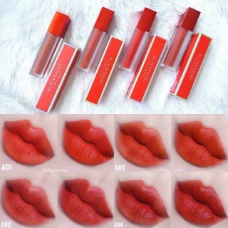 Son Kem Lì Bla Rouge Air Fit Veet Tint - - SKL033 thumbnail