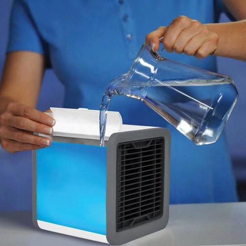 Quạt điều hòa không khí bằng hơi nước