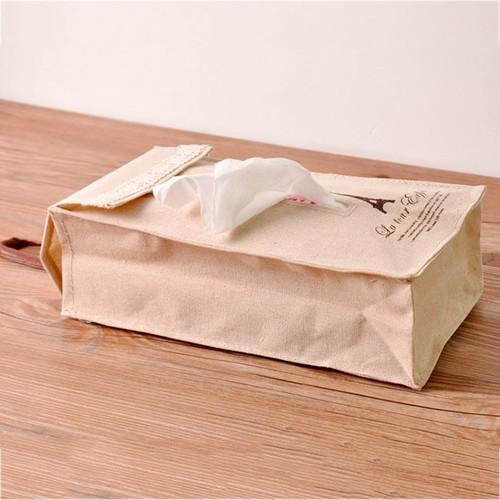 Túi vải đựng khăn giấy tiện ích có dây treo - 8448791 , 17850500 , 15_17850500 , 90000 , Tui-vai-dung-khan-giay-tien-ich-co-day-treo-15_17850500 , sendo.vn , Túi vải đựng khăn giấy tiện ích có dây treo