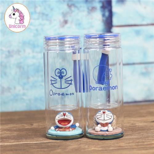 Bình nước thuỷ tinh Doraemon cực đẹp - 2 lớp - 8472117 , 17857948 , 15_17857948 , 138000 , Binh-nuoc-thuy-tinh-Doraemon-cuc-dep-2-lop-15_17857948 , sendo.vn , Bình nước thuỷ tinh Doraemon cực đẹp - 2 lớp