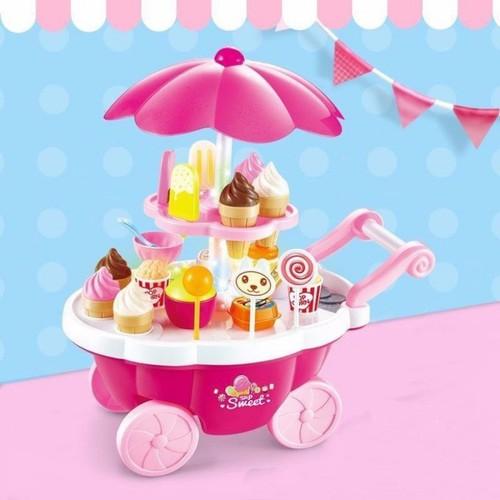 Bộ đồ chơi xe đẩy kem cho bé loai to - 8459138 , 17853477 , 15_17853477 , 126000 , Bo-do-choi-xe-day-kem-cho-be-loai-to-15_17853477 , sendo.vn , Bộ đồ chơi xe đẩy kem cho bé loai to
