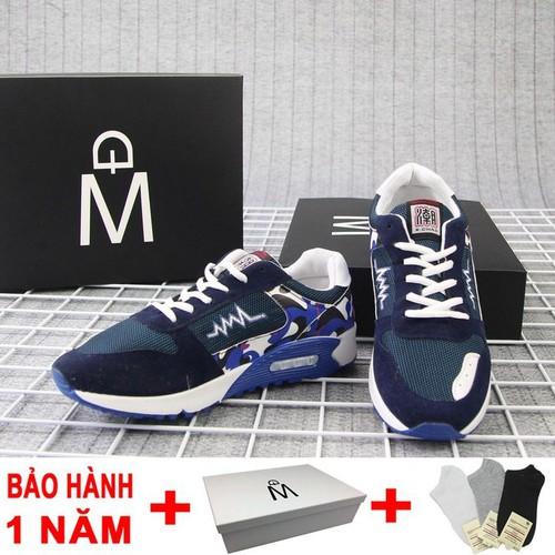 Giày nam TS374 đế độn thân vải siêu bền Tronshop  giày thể thao  giày sneaker - 8437063 , 17846830 , 15_17846830 , 212000 , Giay-nam-TS374-de-don-than-vai-sieu-ben-Tronshop-giay-the-thao-giay-sneaker-15_17846830 , sendo.vn , Giày nam TS374 đế độn thân vải siêu bền Tronshop  giày thể thao  giày sneaker