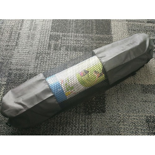 Thảm Yoga có túi tiện lợi dày 6mm với thiết kế dây đeo vai tiện lợi, thuận tiện mang theo khi đi tập - 8404781 , 17836322 , 15_17836322 , 190000 , Tham-Yoga-co-tui-tien-loi-day-6mm-voi-thiet-ke-day-deo-vai-tien-loi-thuan-tien-mang-theo-khi-di-tap-15_17836322 , sendo.vn , Thảm Yoga có túi tiện lợi dày 6mm với thiết kế dây đeo vai tiện lợi, thuận tiện m