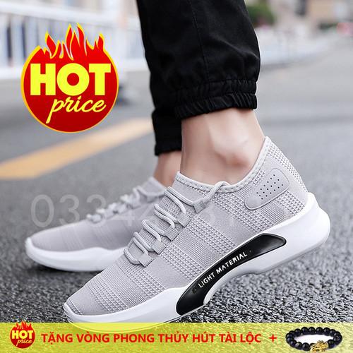 giày nam giày thể thao sneaker-