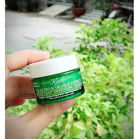 Mặt Nạ Ngủ Cam Ngò Kiehl's Cilantro & Orange Extract Pollutant Purifying Masque - M265