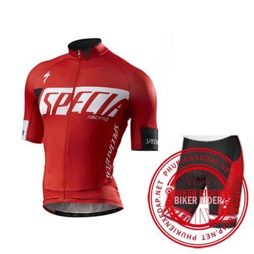 Bộ Quần áo xe đạp