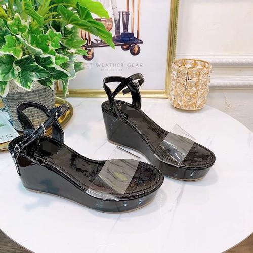 Giày sandal nữ đế xuồng bản trong - 4752052 , 17858389 , 15_17858389 , 295000 , Giay-sandal-nu-de-xuong-ban-trong-15_17858389 , sendo.vn , Giày sandal nữ đế xuồng bản trong