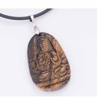 Phật bản mệnh đá mắt hổ - PBMDMH thumbnail