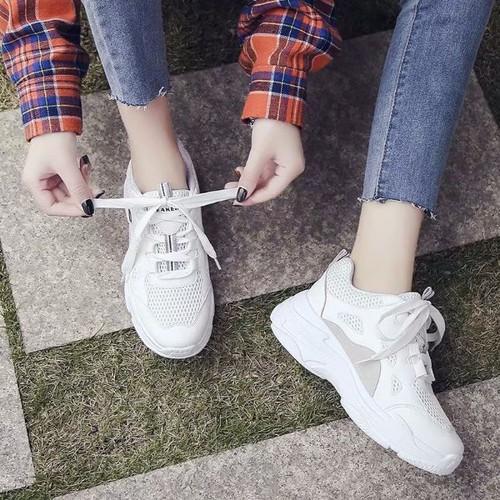 Giày sneaker nữ cổ thấp siêu chất - 7715036 , 17837785 , 15_17837785 , 295000 , Giay-sneaker-nu-co-thap-sieu-chat-15_17837785 , sendo.vn , Giày sneaker nữ cổ thấp siêu chất