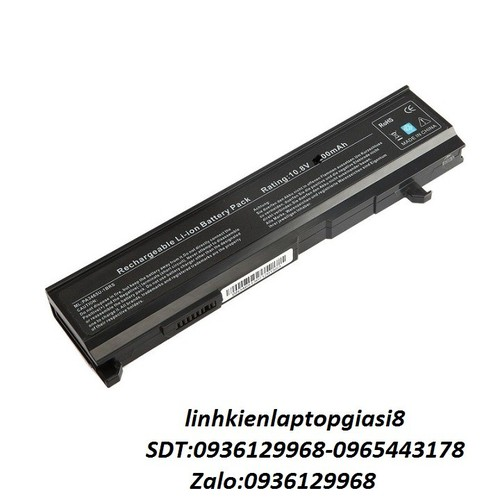 Pin Laptop Toshiba. Satellite A100 A105 A135 PA3465U - 4951120 , 17848608 , 15_17848608 , 265000 , Pin-Laptop-Toshiba.-Satellite-A100-A105-A135-PA3465U-15_17848608 , sendo.vn , Pin Laptop Toshiba. Satellite A100 A105 A135 PA3465U