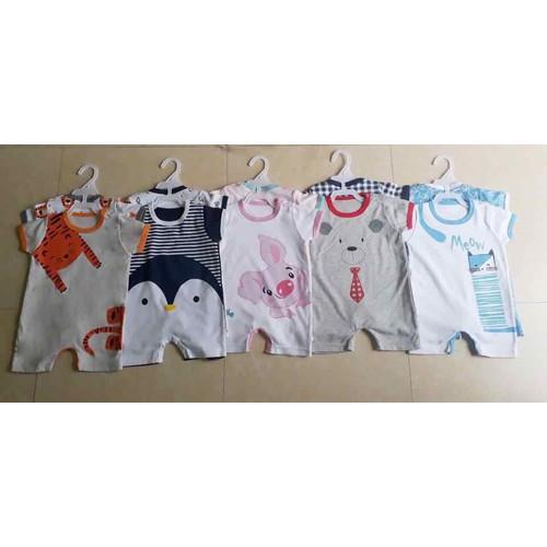 Quần áo mùa hè cho bé sơ sinh 2 chiếc - 7611112 , 17838269 , 15_17838269 , 130000 , Quan-ao-mua-he-cho-be-so-sinh-2-chiec-15_17838269 , sendo.vn , Quần áo mùa hè cho bé sơ sinh 2 chiếc