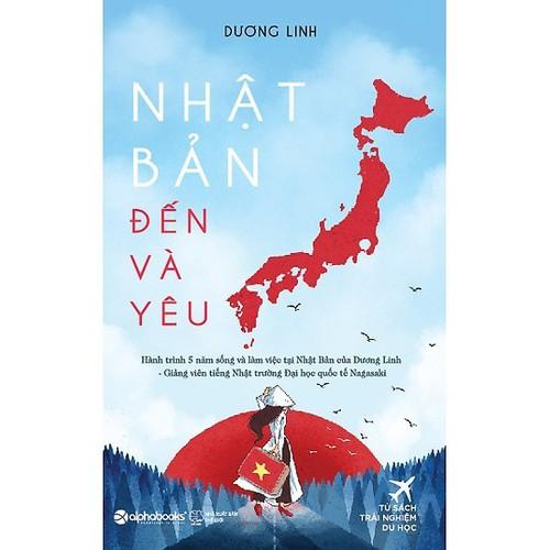 Nhật bản đến và yêu - 4949846 , 17840468 , 15_17840468 , 80000 , Nhat-ban-den-va-yeu-15_17840468 , sendo.vn , Nhật bản đến và yêu