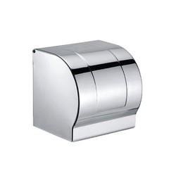 Lô giấy vệ sinh Inox - Hộp đựng giấy vệ sinh