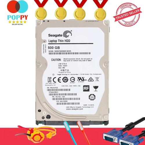 Ổ cứng gắn trong dành cho Laptop HDD Seagate 500GB SATA 6Gbs + Quà Tặng - 8467291 , 17856362 , 15_17856362 , 1332500 , O-cung-gan-trong-danh-cho-Laptop-HDD-Seagate-500GB-SATA-6Gbs-Qua-Tang-15_17856362 , sendo.vn , Ổ cứng gắn trong dành cho Laptop HDD Seagate 500GB SATA 6Gbs + Quà Tặng