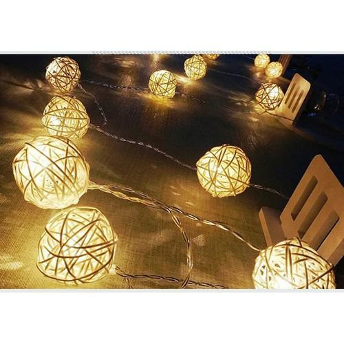 Dây đèn LED trang trí xinh xắn