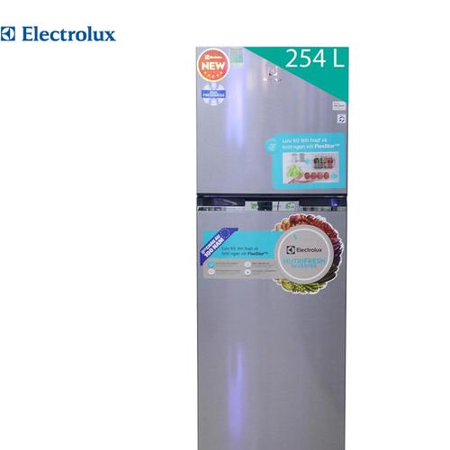 Tủ lạnh Electrolux 254 lít ETB2600MG 254 lít - 4751494 , 17853036 , 15_17853036 , 5390000 , Tu-lanh-Electrolux-254-lit-ETB2600MG-254-lit-15_17853036 , sendo.vn , Tủ lạnh Electrolux 254 lít ETB2600MG 254 lít
