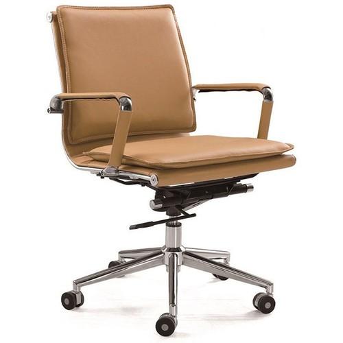Ghế văn phòng lưng trung HHP-G712-S6 cao cấp