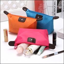 Combo 3 túi đựng mỹ phẩm nhiều màu B048
