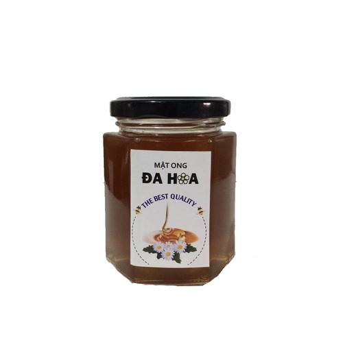 Mật ong đa hoa the queen honey 234gm - 19139449 , 18872760 , 15_18872760 , 60000 , Mat-ong-da-hoa-the-queen-honey-234gm-15_18872760 , sendo.vn , Mật ong đa hoa the queen honey 234gm