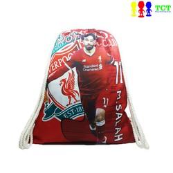 Balo túi rút cầu thủ bóng đá Salah