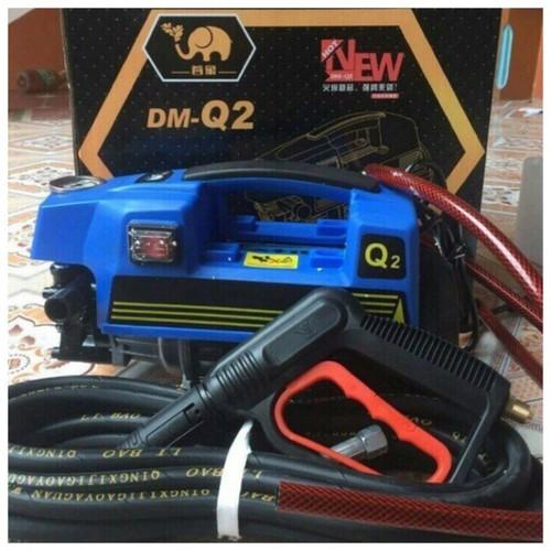 Máy rửa xe q2 1800w - 19140481 , 18875565 , 15_18875565 , 1220000 , May-rua-xe-q2-1800w-15_18875565 , sendo.vn , Máy rửa xe q2 1800w